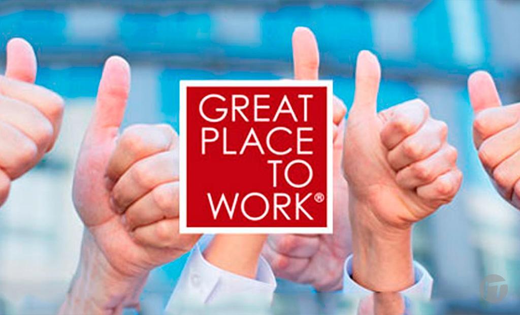 """TIGO lidera el ranking """"Great Place to Work"""" en Centroamérica"""