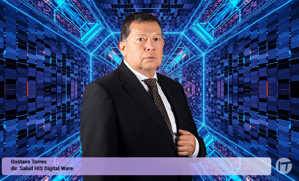 DIGITAL WARE le apuesta a soluciones tecnológicas especializadas por verticales y tiene como meta estratégica consolidarse en América Latina