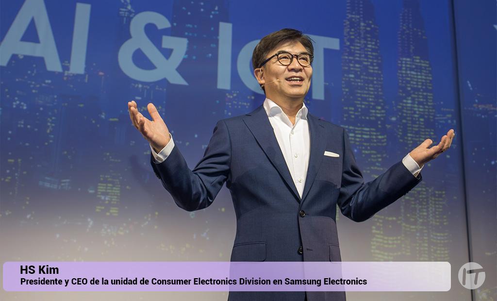 """""""Una nueva experiencia"""": CES 2020 - Transmisión en vivo de Keynote"""