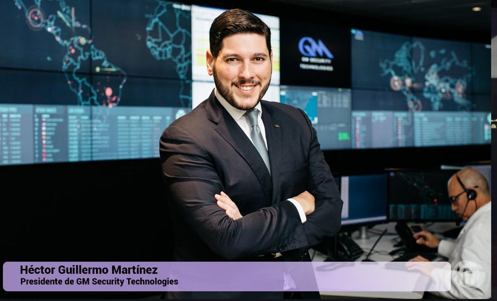 GM Security Technologies expande su liderazgo en ciberseguridad y gestión de riesgo digital con la adquisición de 1st Secure IT