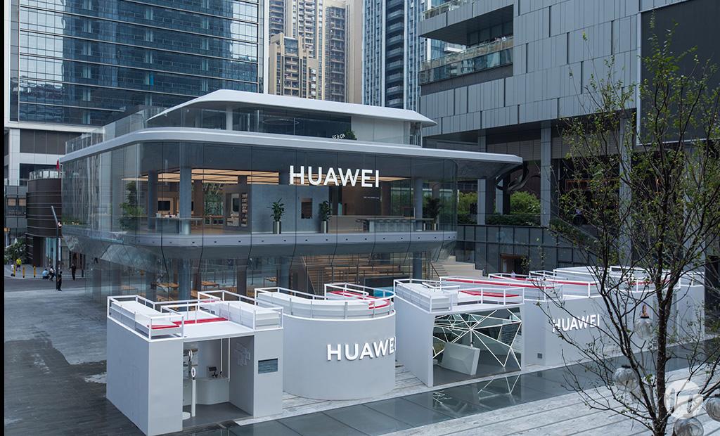 Anuncia Huawei incremento en ingresos de 24.4%
