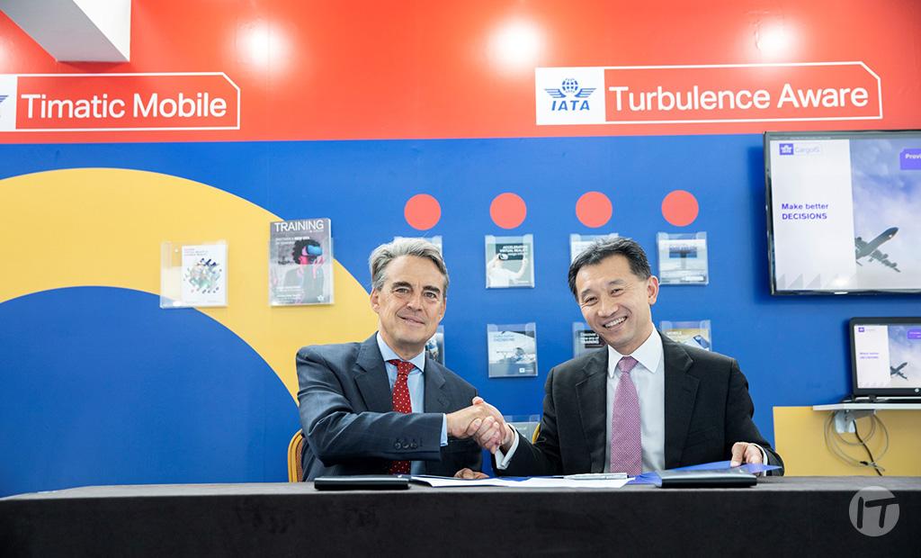 IATA y STAR ALLIANCE Amplían cooperarían para mejorar la experiencia de los pasajeros