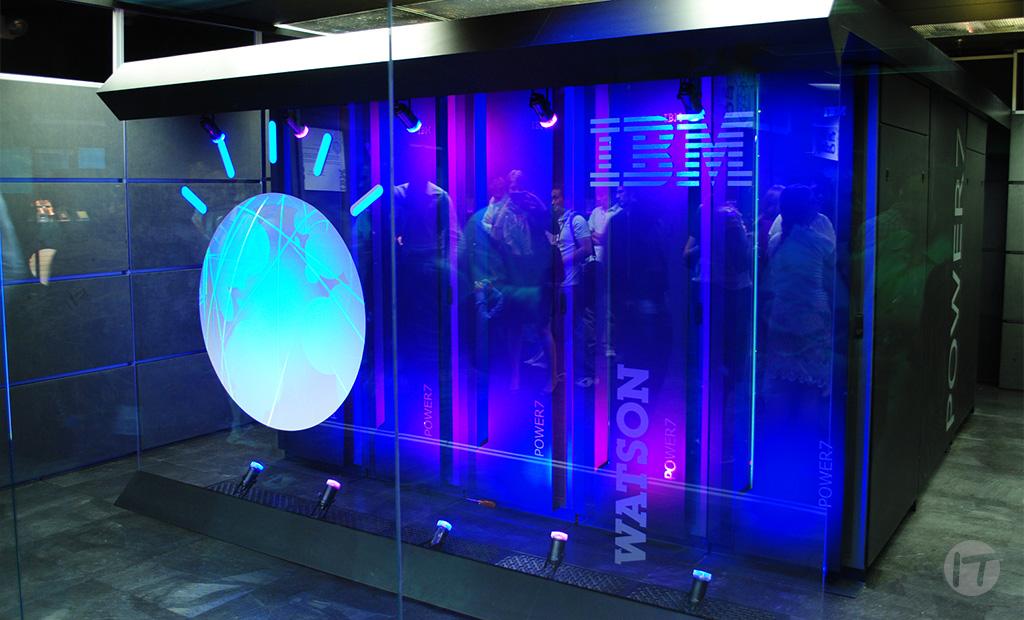 IBM avanza la capacidad de Watson para comprender el lenguaje de los negocios