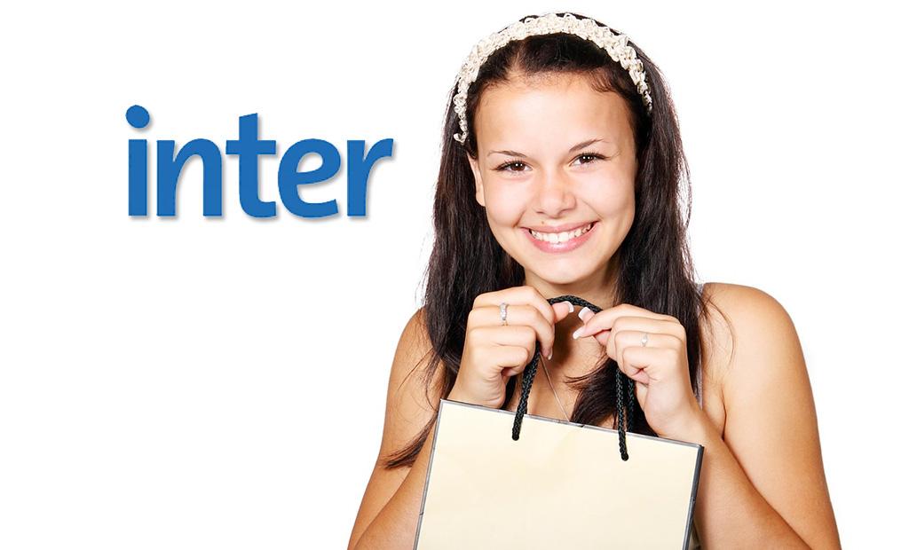 En Inter premiamos la fidelidad de nuestros clientes