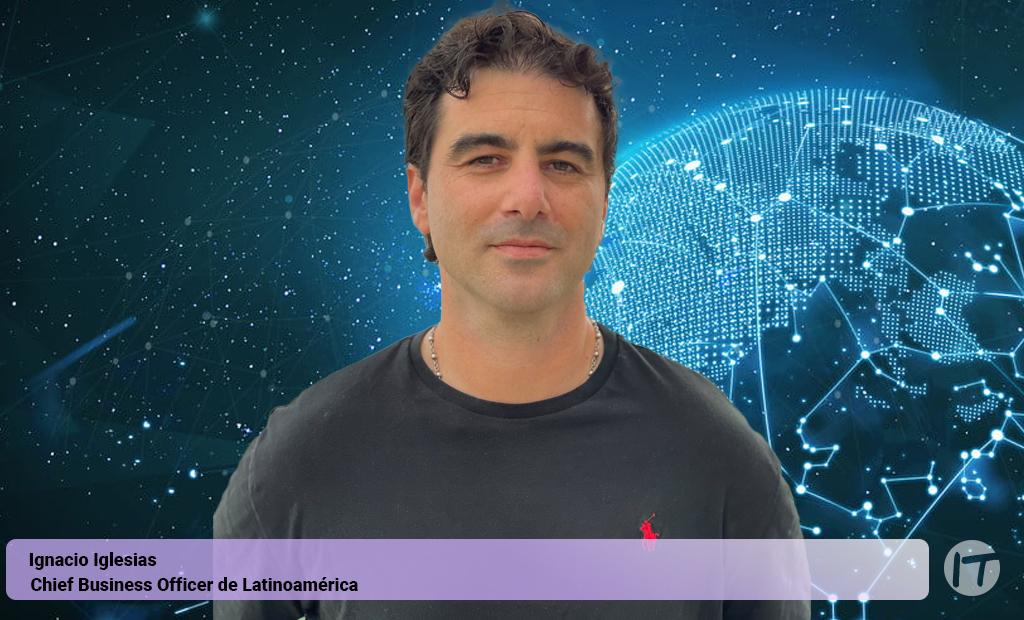 Globant anuncia la incorporación de Ignacio Iglesias para expandir sus operaciones en Perú