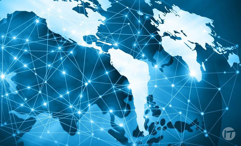 Cisco pronostica que en los próximos cinco años habrá más tráfico de IP que en toda la historia de Internet