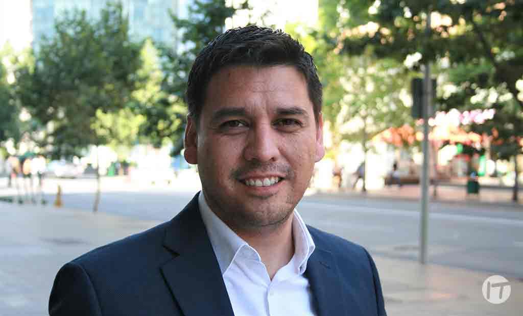 Javier Chávez asume la gerencia comercial de Informat