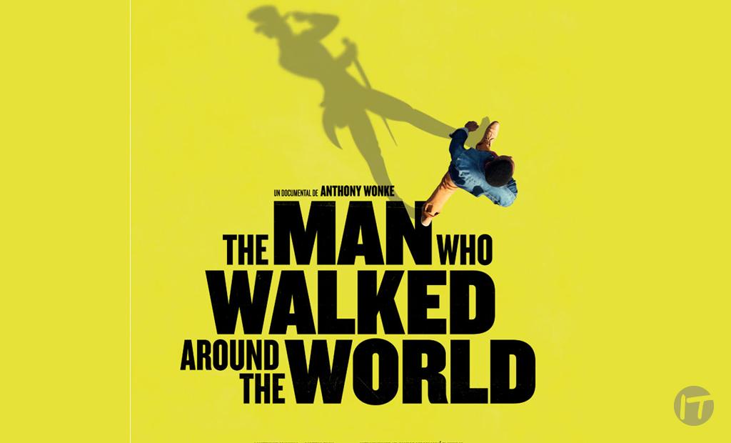 'THE MAN WHO WALKED AROUND THE WORLD': La historia del whisky como ícono cultural