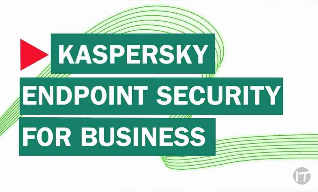 El nuevo Kaspersky Endpoint Security for Business permite la detección automática de anomalías