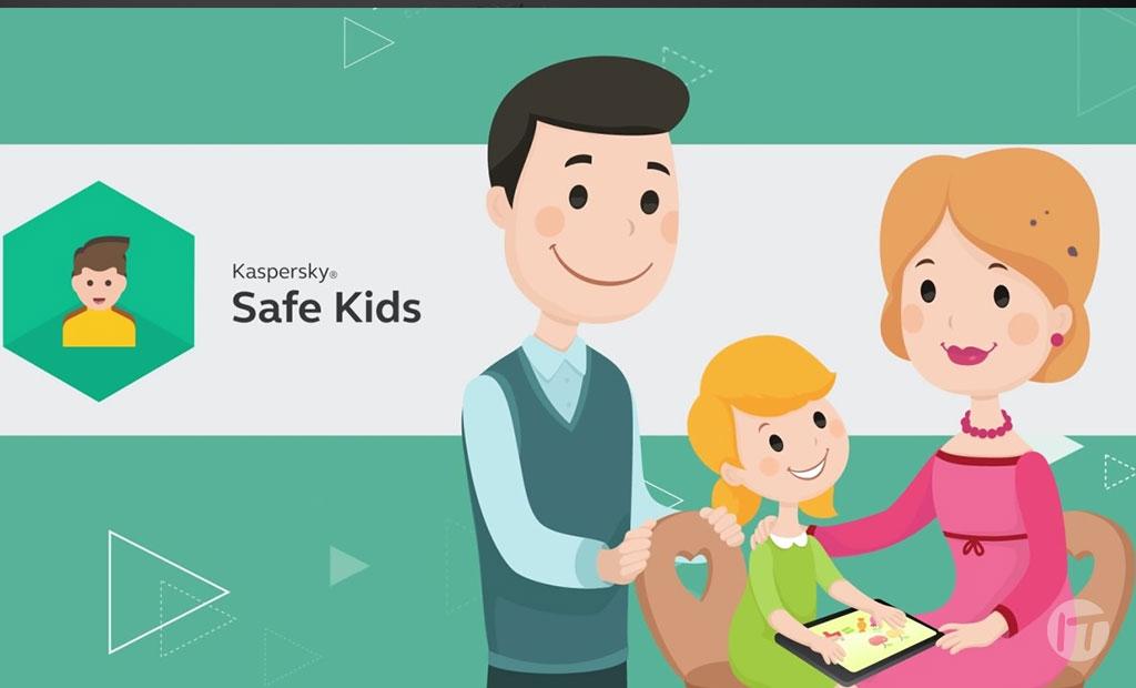 Acoso sexual, pornografía e intimidación: Kaspersky Safe Kids protege mejor a los niños contra los peligros en línea que sus competidores, según AV-TEST