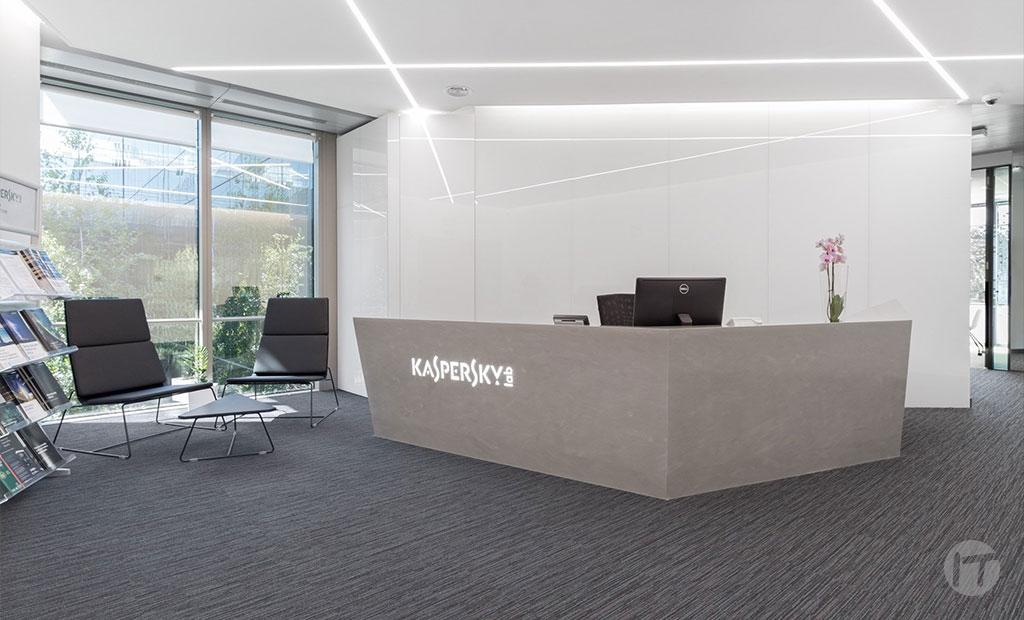 Kaspersky Lab abre un nuevo Centro de Transparencia en Madrid