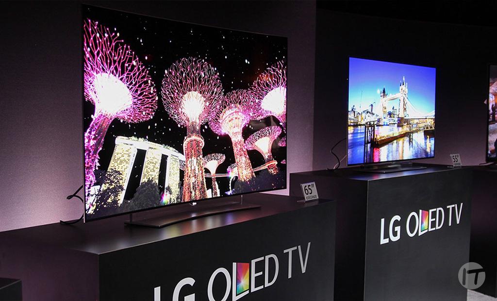 Miedo y temblor: la pantalla OLED de LG se enfrenta a la guillotina del burn-in y a un mercado fragmentado