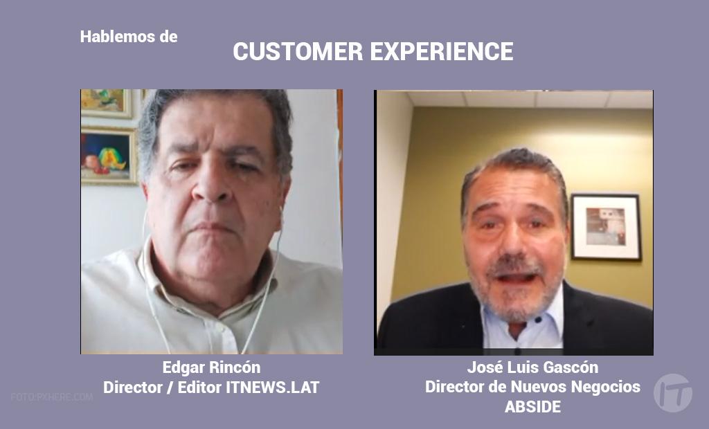 Hablemos de Customer Experience