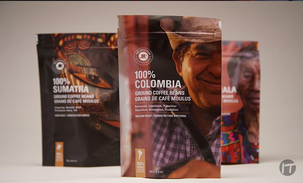 El futuro de la impresión: HP presente en el Label Summit Latin America 2019