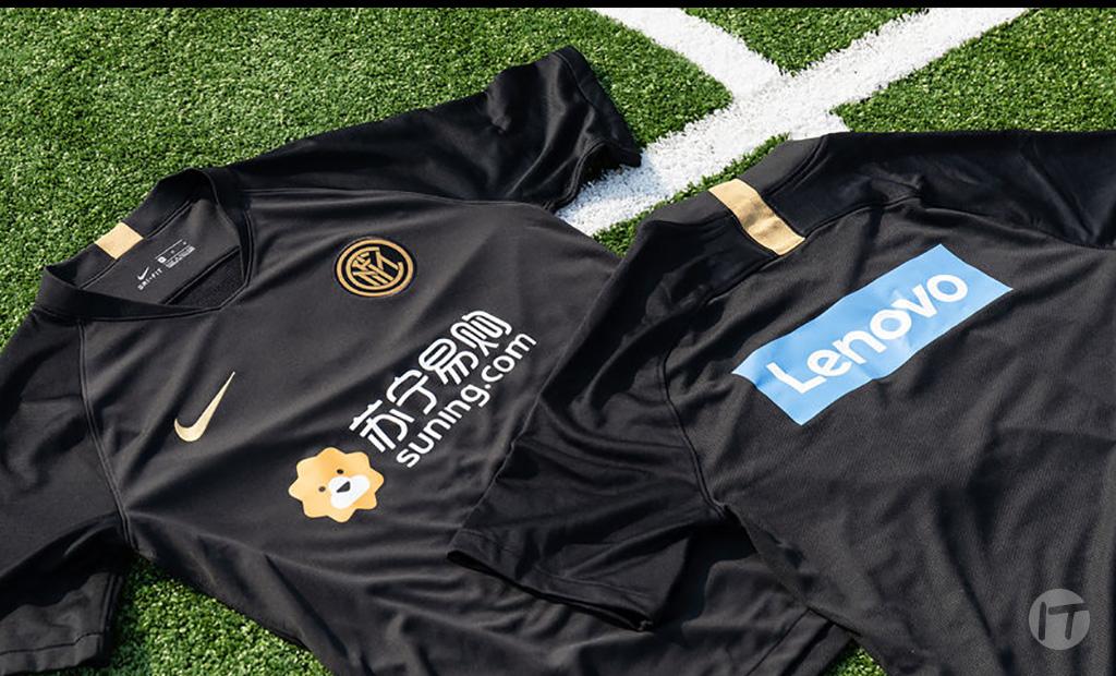 Lenovo lanza una asociación tecnológica global con FC Internazionale Milano