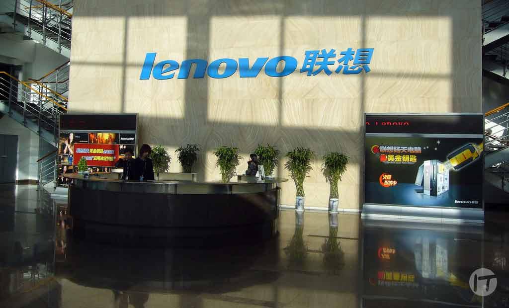 Lenovo anuncia alianza con Logitech para abrir paso a oficinas más inteligentes