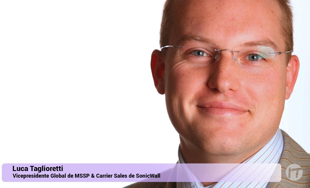 SonicWall potencia a los MSSP y lanza un programa mejorado de servicios de seguridad gestionados