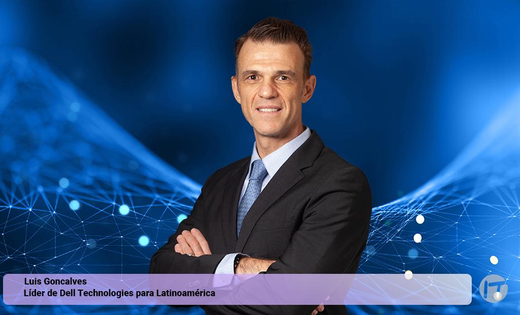 Dell Technologies anuncia nuevo presidente para Latinoamérica