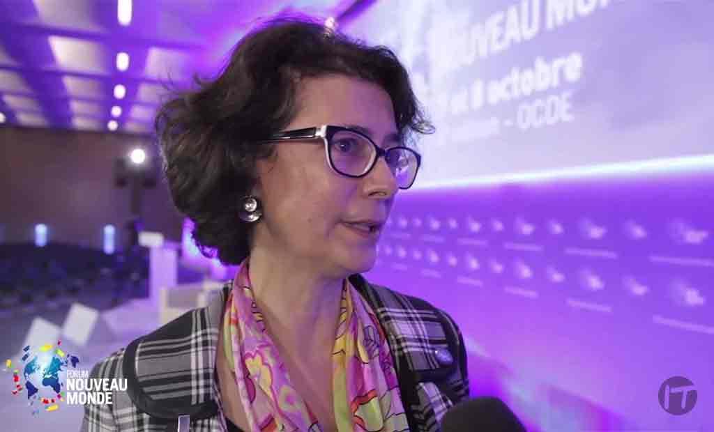 Criteo anuncia el nombramiento de Marie Lalleman como nueva miembro de su Junta Directiva