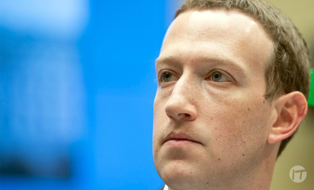 Accionistas piden a Zuckerberg que renuncie a la presidencia de Facebook