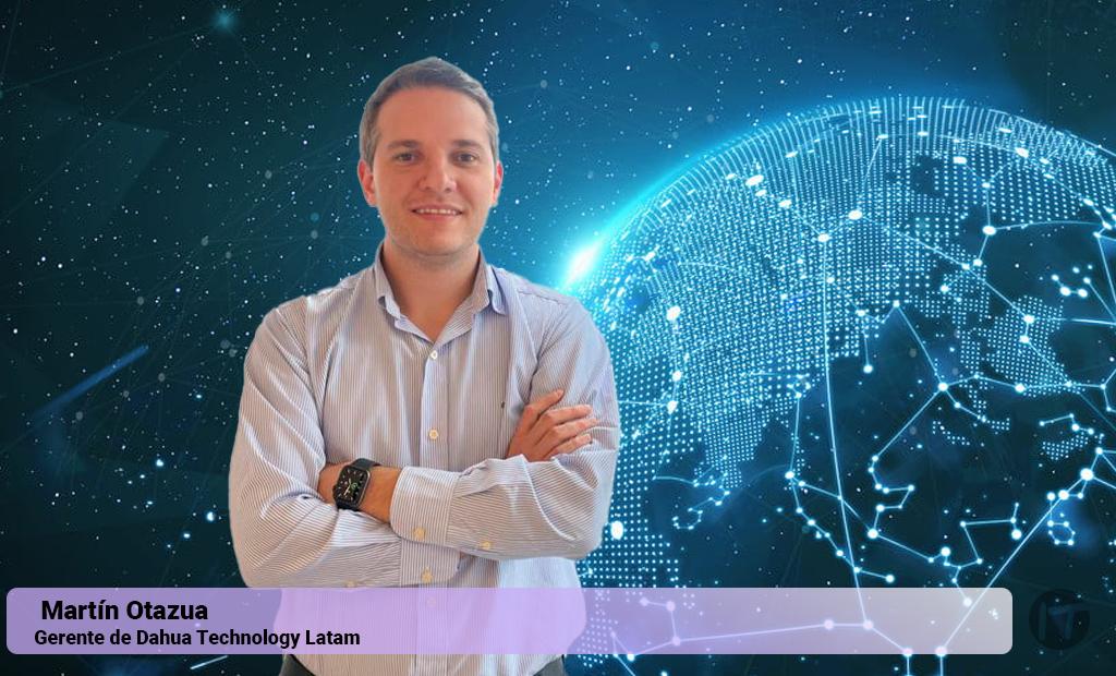 Dahua Technology líder mundial en soluciones y servicios de IoT centrados en video
