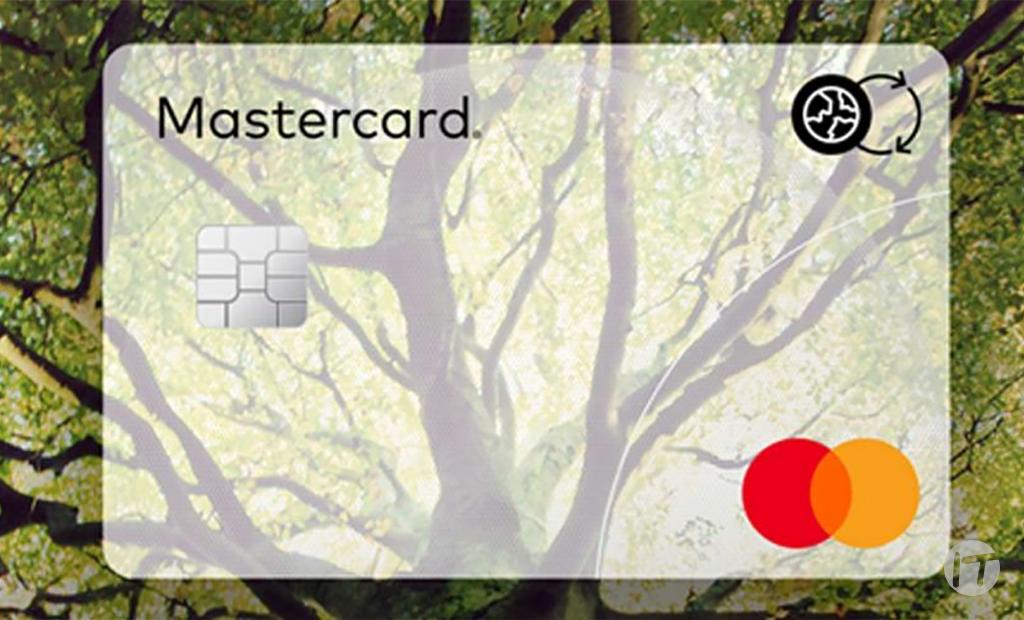 Mastercard empodera a los consumidores para que puedan elegir un futuro sostenible con tarjetas ecológicas