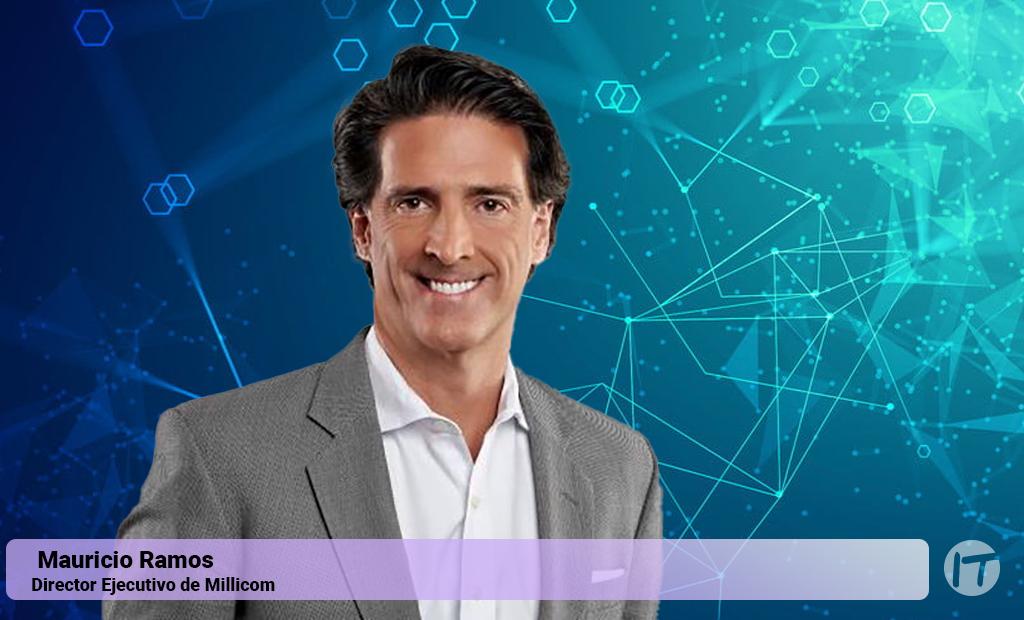 El colombiano Mauricio Ramos es el nuevo presidente del Consejo Empresarial Estados Unidos-Colombia (USCBC)