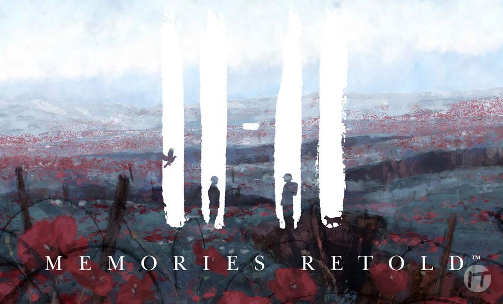 BANDAI NAMCO anuncia 11-11: MEMORIES RETOLD, de estudios Aardman and Digixart