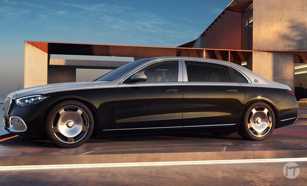 """IBM y Mercedes desarrollan """"Stolen Vehicle Help"""" para el servicio Mercedes me"""