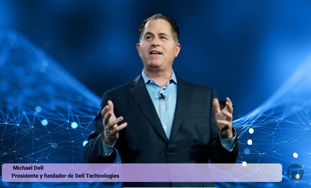 Dell Technologies anuncia soluciones integradas de TI corporativas y una suite de infraestructura para la nube híbrida
