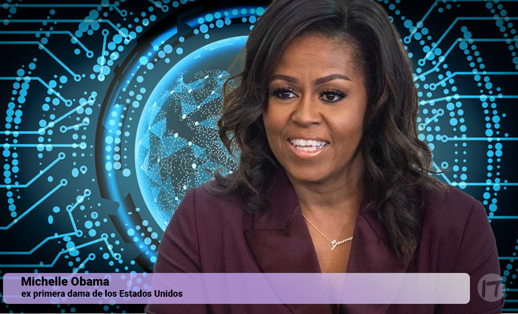 Twilio anuncia a Michelle Obama como invitada especial en SIGNAL 2021