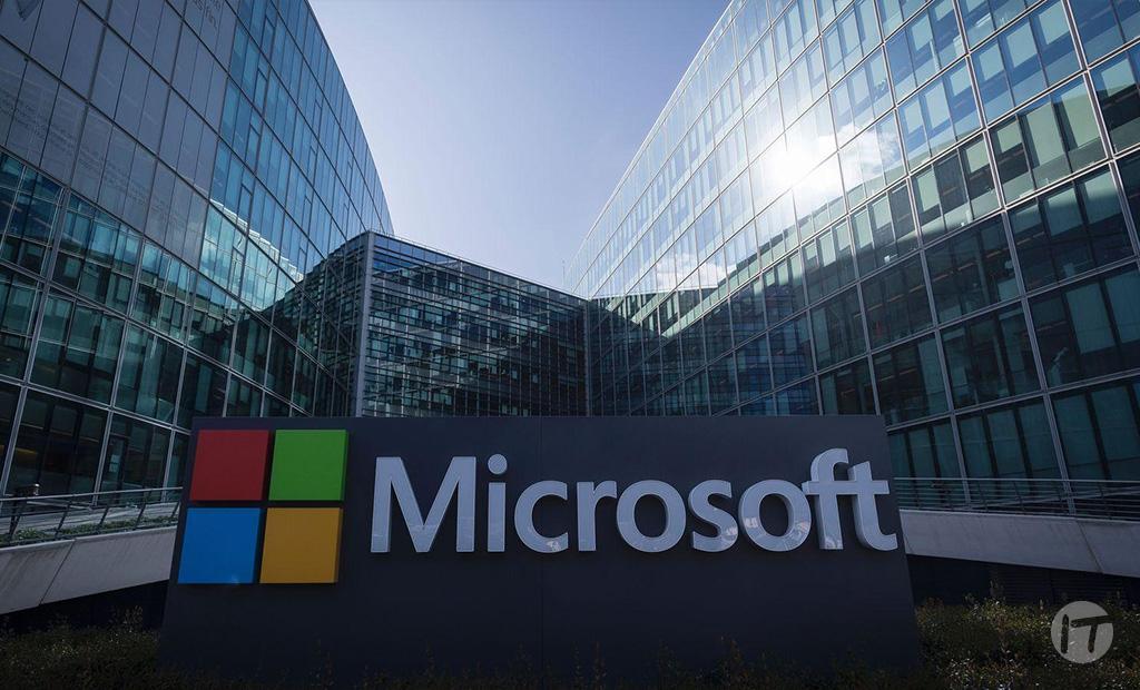 Microsoft compra al proveedor Mover