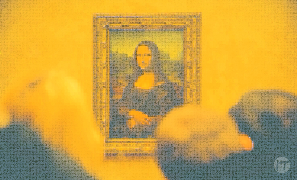 Los NFT revolucionan el arte digital