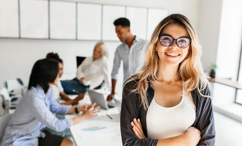 """Fundación Telefónica Movistar fomenta el empoderamiento femenino con el taller """"Mujeres emprendedoras"""""""