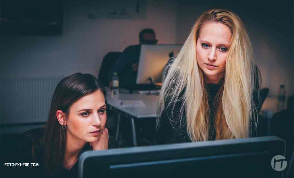 UNÍSONO, una empresa donde lideran las mujeres