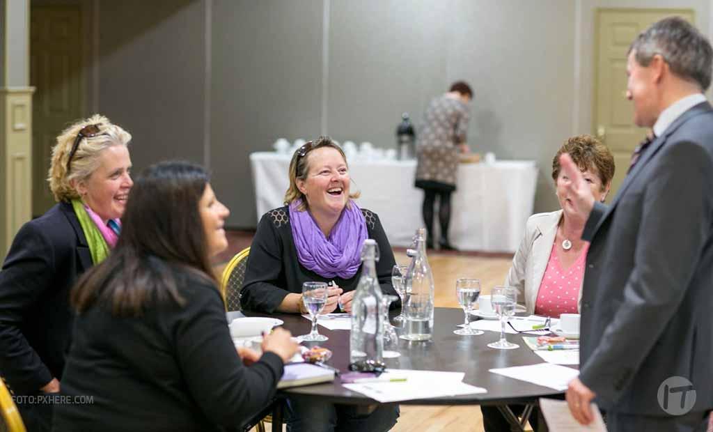 Mujeres Oracle: impulsoras del cambio, la excelencia y la transformación