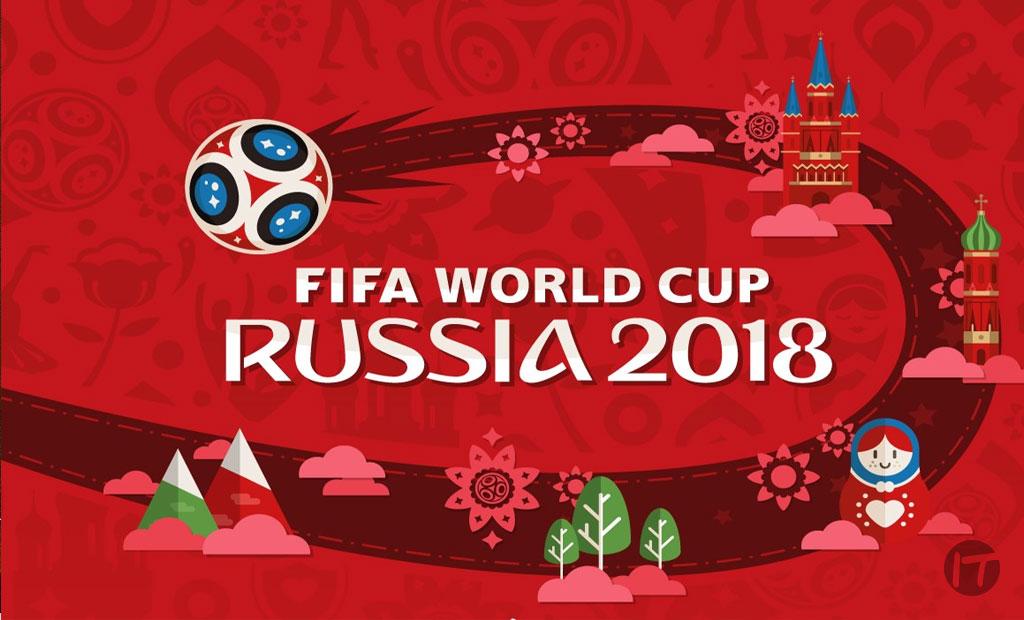 Las claves de ESET para ganar el Mundial de Rusia
