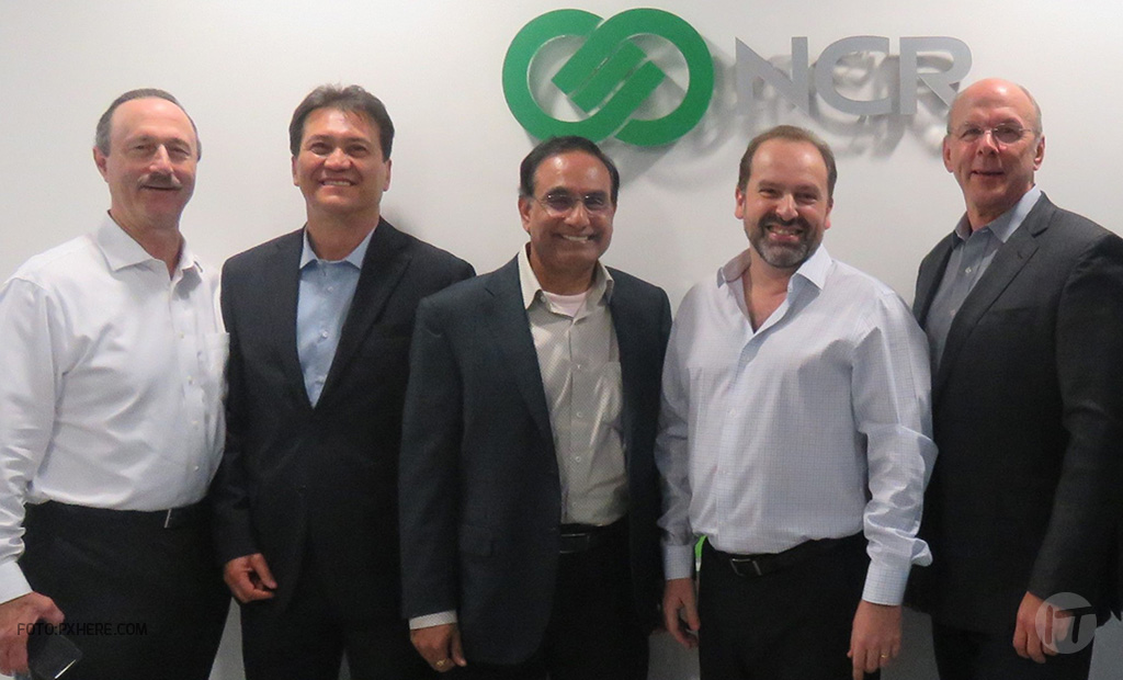 NCR refuerza desde Colombia su compromiso con el servicio y la atención al cliente para la región