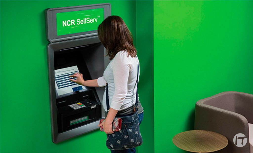 Software NCR Vision al servicio del mundo para monitorear y administrar cajeros automáticos