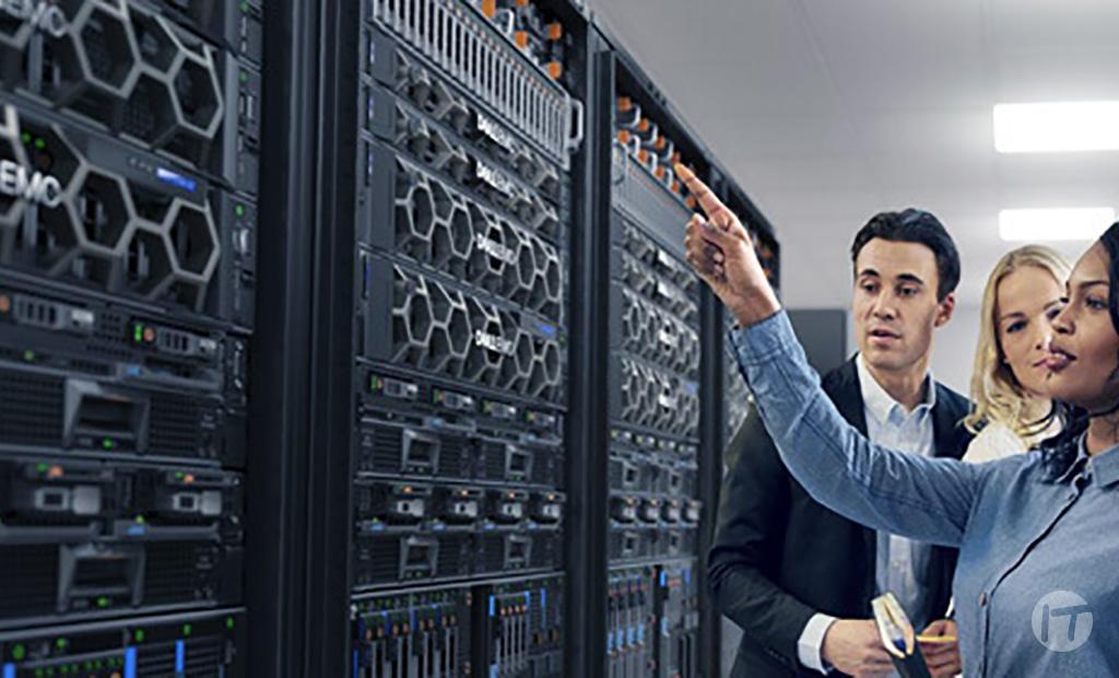 Dell Technologies anuncia servidores y soluciones revolucionarios para los centros de datos modernos Untitled