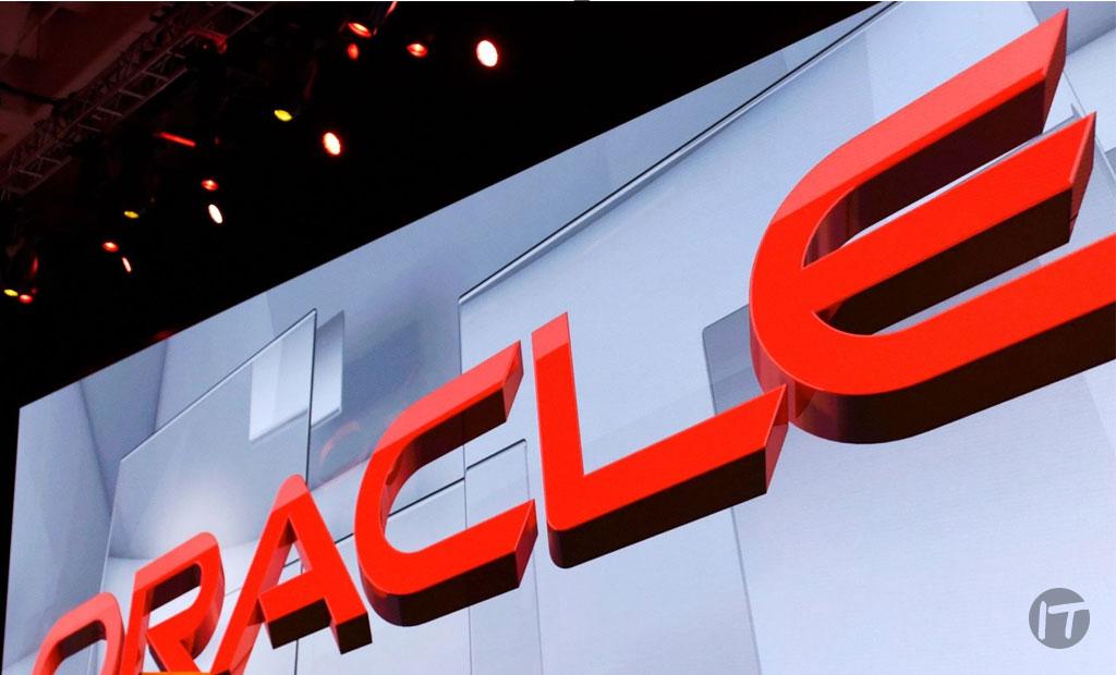 Oracle anuncia los resultados financieros del cuarto trimestre y del año fiscal 2020