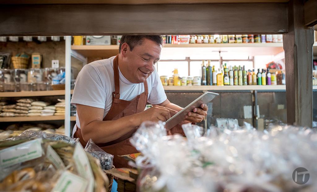 Visa habilitará digitalmente a cuatro millones de pequeñas empresas para potenciar la recuperación en comunidades de toda América Latina y el Caribe
