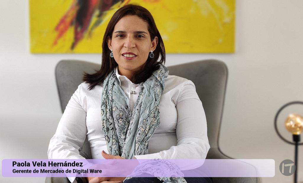 Digital Ware busca afianzar su marca en Latinoamérica