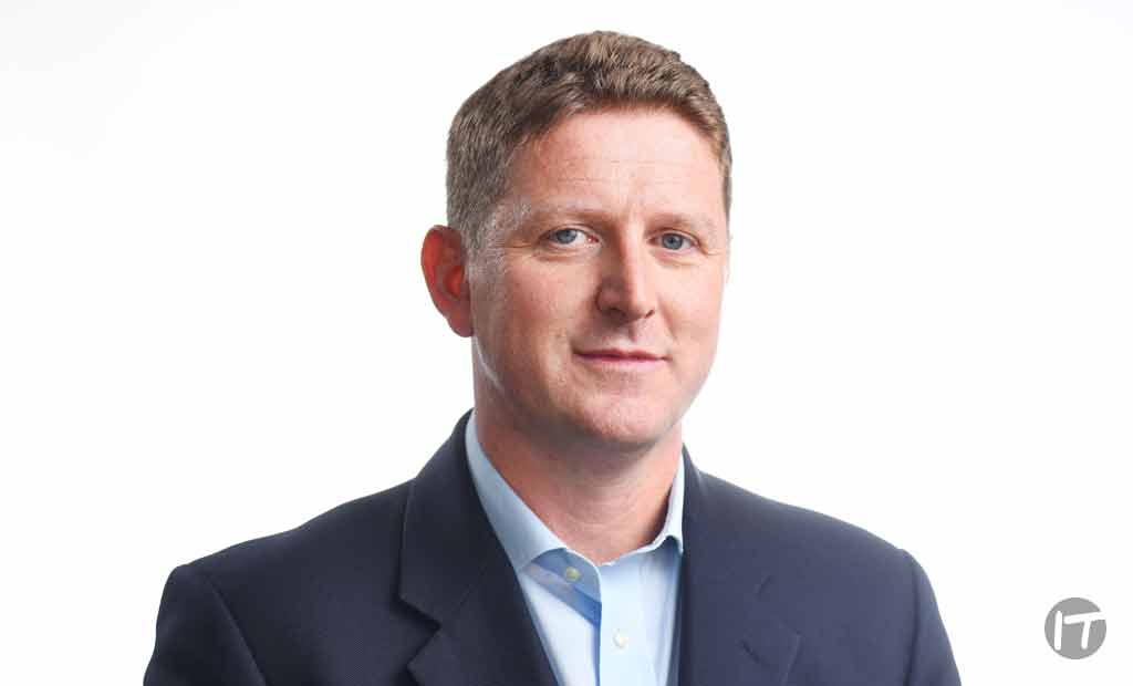 Paul Fox, nombrado director global de ventas de GETRONICS