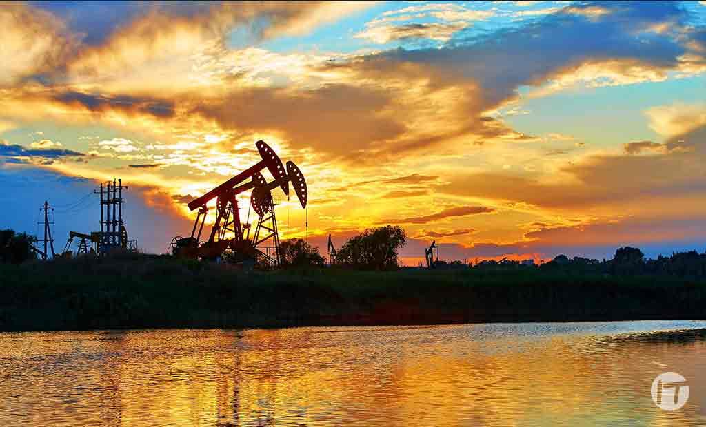 El futuro del petróleo es digital