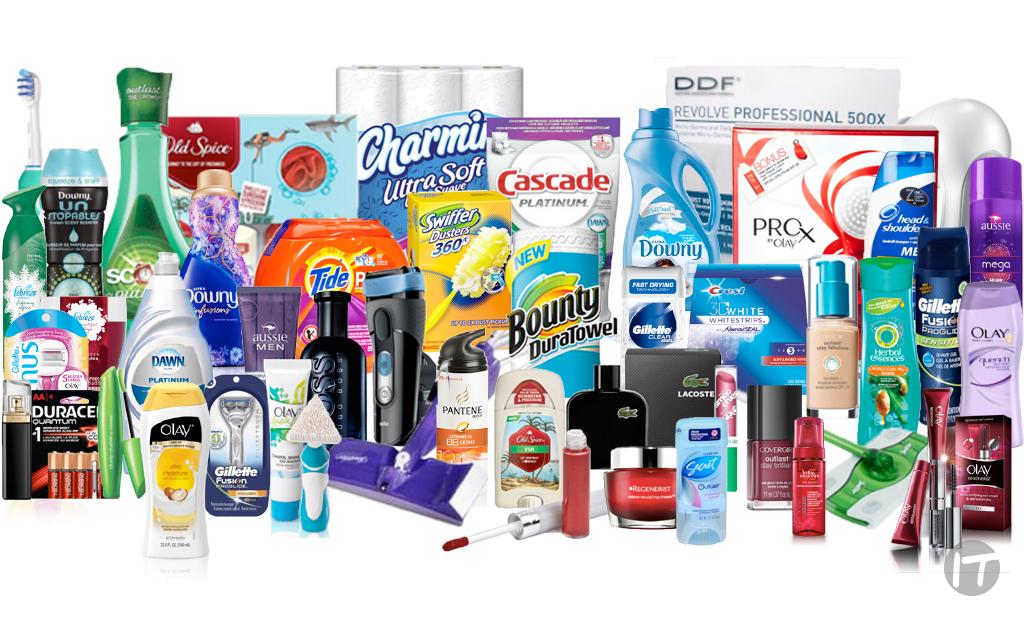 Procter and Gamble debuta en la plataforma de e-commerce de Mercado Libre