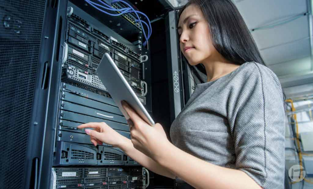4 claves para elegir el rack de 19 pulgadas correcto para su centro de datos