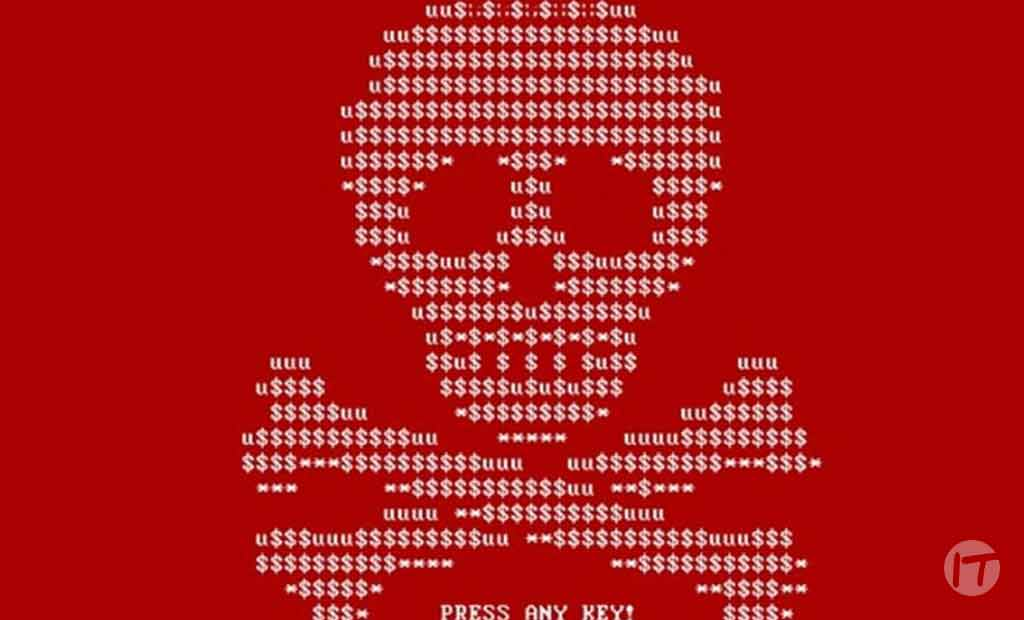 El ransomware se ceba con las empresas españolas en noviembre