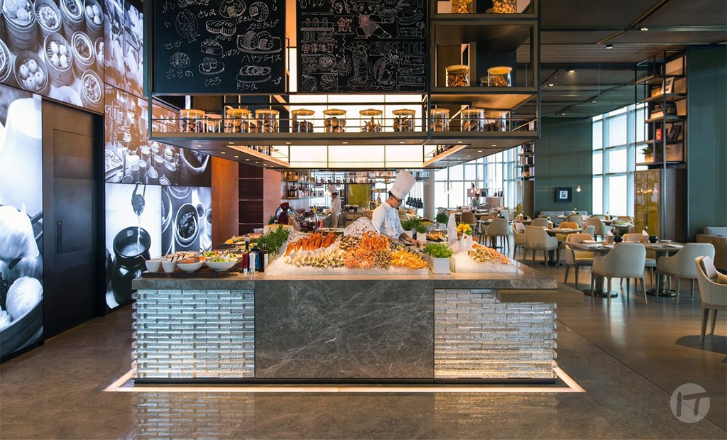 Urge a restaurantes acelerar transformación digital para superar desafíos de la pandemia