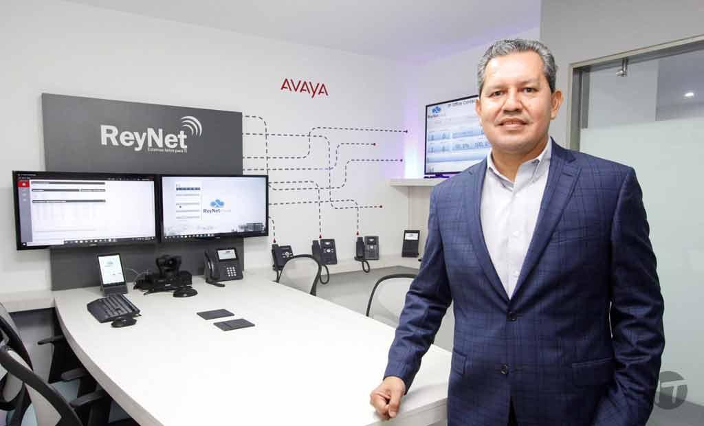 ReyNet Inaugura su Avaya Showroom Tecnológico en la Ciudad de Monterrey